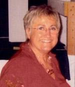Annie Mermet